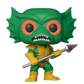 Masters of the Universe - Mer-Man Pop! Vinyl