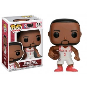 NBA - Chris Paul Pop! Vinyl