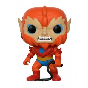 Masters of the Universe - Beast Man Pop! Vinyl