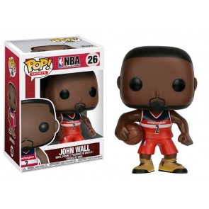 NBA - John Wall Pop! Vinyl