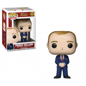Royal Family - Prince William Pop! Vinyl