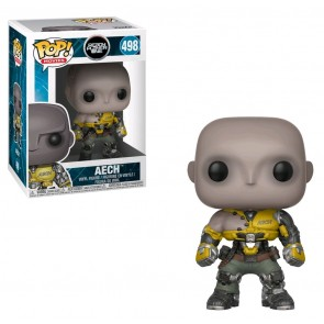 Ready Player One - Aech Pop! Vinyl