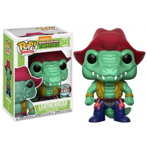 Teenage Mutant Ninja Turtles - Leatherhead Specialty Store Exclusive Pop! Vinyl
