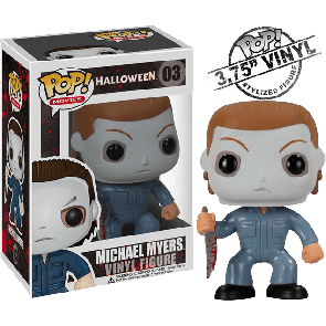 Halloween - Michael Myers Pop! Vinyl Figure