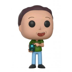Rick and Morty - Jerry Pop! Vinyl