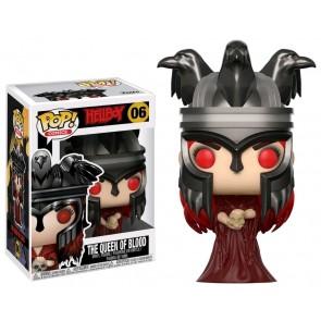 Hellboy - The Queen of Blood Pop! Vinyl