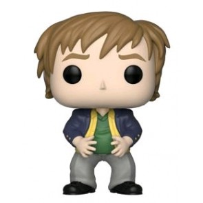 Tommy Boy - Tommy with Ripped Coat US Exclusive Pop! Vinyl
