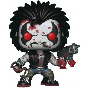 DC Comics - Lobo Bloody US Exclusive Pop! Vinyl