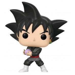 Dragon Ball Super - Goku Black Pop! Vinyl