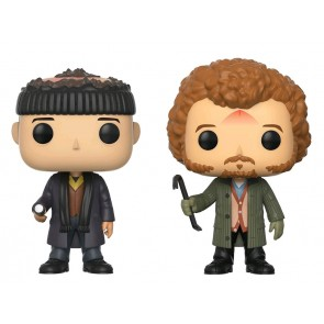 Home Alone - Wet Bandits US Exclusive Pop! Vinyl 2-pack