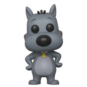 Doug - Porkchop Pop! Vinyl