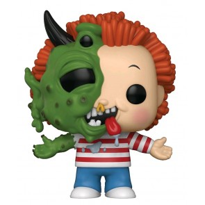 Garbage Pail Kids - Beastly Boyd Pop! Vinyl