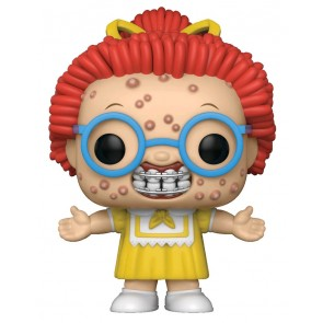 Garbage Pail Kids - Ghastly Ashley Pop! Vinyl