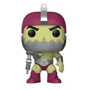 Masters of the Universe - Trapjaw Metallic US Exclusive Pop! Vinyl