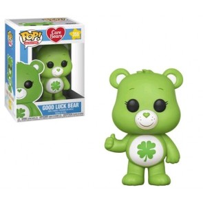 Care Bears - Good Luck Bear Pop! Vinyl