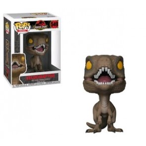Jurassic Park - Velociraptor Pop! Vinyl