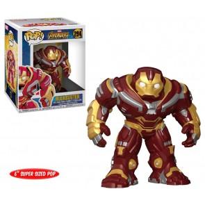 "Avengers 3: Infinity War - Hulkbuster 6"" Pop! Vinyl"
