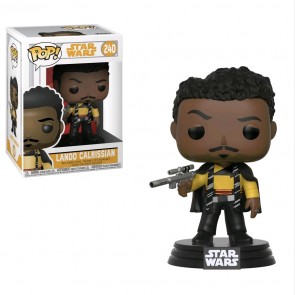 Star Wars: Solo - Lando Calrissian Pop! Vinyl