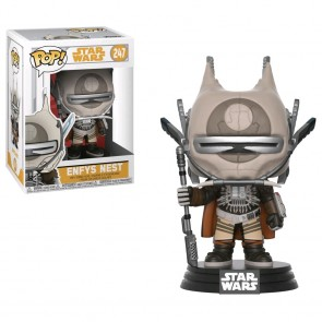 Star Wars: Solo - Enfys Nest Pop! Vinyl