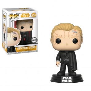 Star Wars: Solo - Dryden Voss US Exclusive Pop! Vinyl