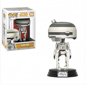 Star Wars: Solo - L3-37 Pop! Vinyl