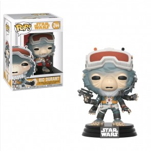 Star Wars: Solo - Rio Durant Pop! Vinyl