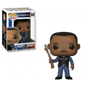 Bright - Daryl Ward Pop! Vinyl