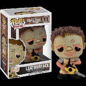 The Texas Chainsaw Massacre - Leatherface Pop! Vinyl Figure