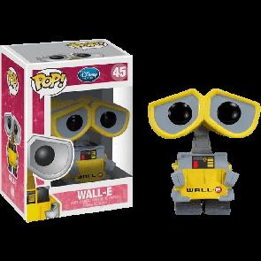 Wall-E - Wall-E Pop! Vinyl Figure