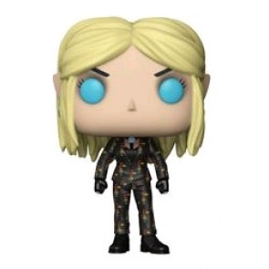 Bright - Leilah US Exclusive Pop! Vinyl