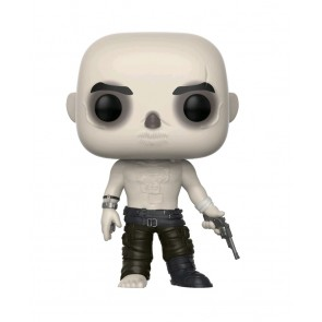 Mad Max: Fury Road - Nux Shirtless Pop! Vinyl