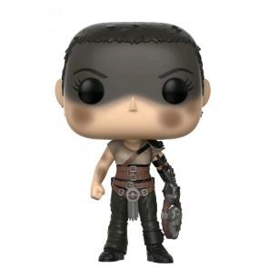 Mad Max: Fury Road - Furiosa Pop! Vinyl