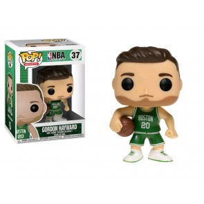 NBA - Gordon Hayward Pop! Vinyl