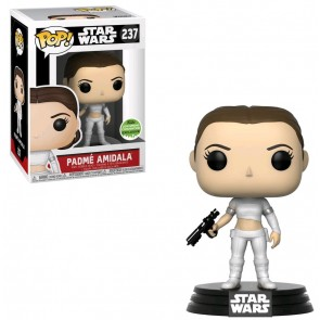 Star Wars - Padme Pop! ECCC 2018