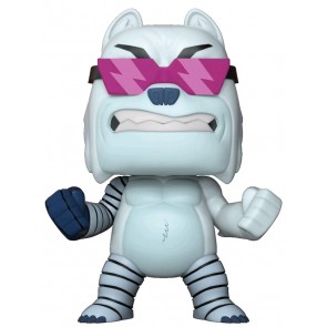 Teen Titans Go! - The Night Begins to Shine Bear Pop! Vinyl