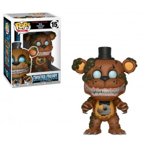 Five Nights at Freddy's: Twisted Ones - Twisted Freddy Pop! Vinyl