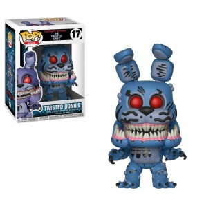 Five Nights at Freddy's: Twisted Ones - Twisted Bonnie Pop! Vinyl