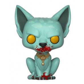 Saga - Lying Cat Bloody US Exclusive Pop! Vinyl