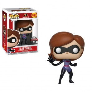 Incredibles 2 - Elastigirl new suit US Exclusive Pop! Vinyl