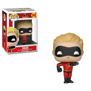 Incredibles 2 - Dash Pop! Vinyl