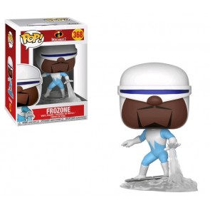 Incredibles 2 - Frozone Pop! Vinyl