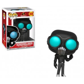 Incredibles 2 - Screenslaver Pop! Vinyl