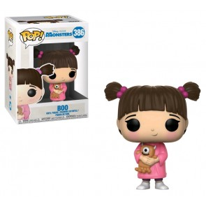 Monsters Inc. - Boo Pop! Vinyl