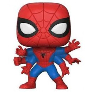 Spider-Man - Six Arm Spider-Man US Exclusive Pop! Vinyl