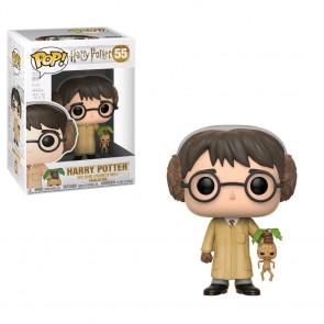 Harry Potter - Harry Potter (Herbology) Pop! Vinyl