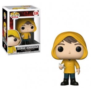 It (2017) - Georgie Denbrough Pop! Vinyl