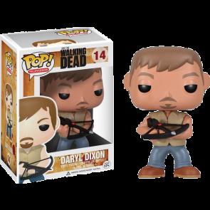 The Walking Dead - Daryl Pop! Vinyl Figure