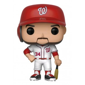 Major League Baseball - Bryce Harper Pop! Vinyl