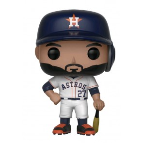 Major League Baseball - Jose Altuve Pop! Vinyl