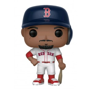 Major League Baseball - Mookie Betts Pop! Vinyl